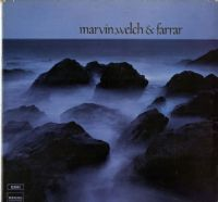Marvin,Welch & Farrar - Silvery Rain - Mr. Sun (SRZA 8502) Gatefold Sleeve